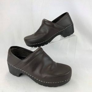 Dockers Kathy Work Dogs Professional Clogs